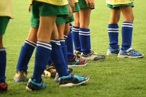 オープンコミュニティなサッカーチームと大津市いじめ~お茶飲み会の自由参加にこだわる理由~
