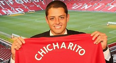 El Chicharito regresa a jugar