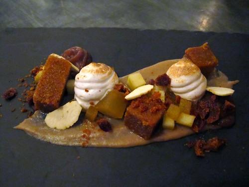 Brix dessert
