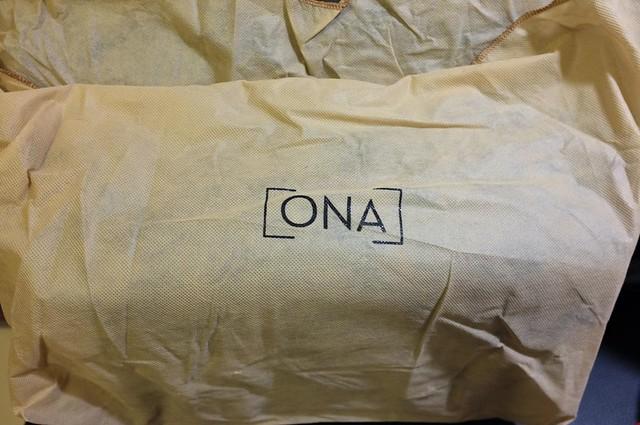 ONA The Union Street - Smoke(相機包)