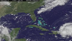 Hurricane Irene [hd video] (NASA Goddard Photo and Video) Tags: haiti hurricane nasa irene bahamas goddardspaceflightcenter hurricaneirene