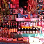 "Chiclayo Witch Market <a style=""margin-left:10px; font-size:0.8em;"" href=""http://www.flickr.com/photos/14315427@N00/6078265997/"" target=""_blank"">@flickr</a>"
