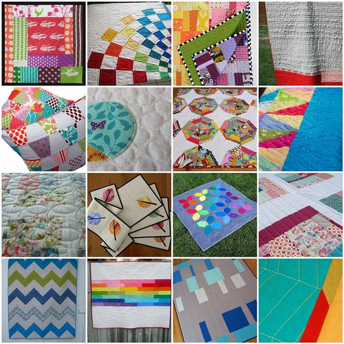6078362999 a851fdebd1 All About the Quilting
