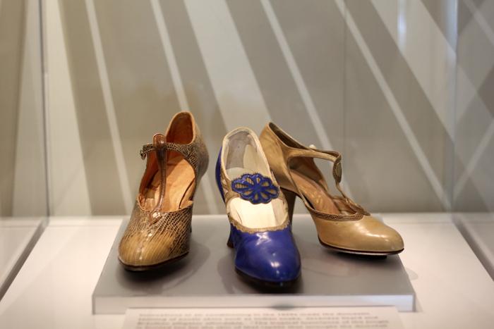 Bata Shoe Museum (8)