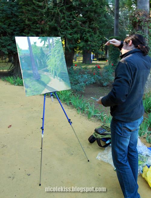 painter 1