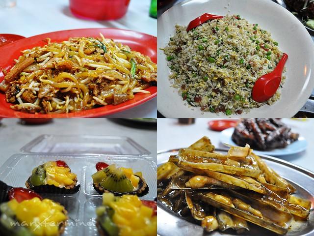 Wong Ah Wah Restaurant 2