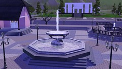 Fountain of Lethe