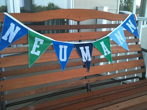 Neumann banner