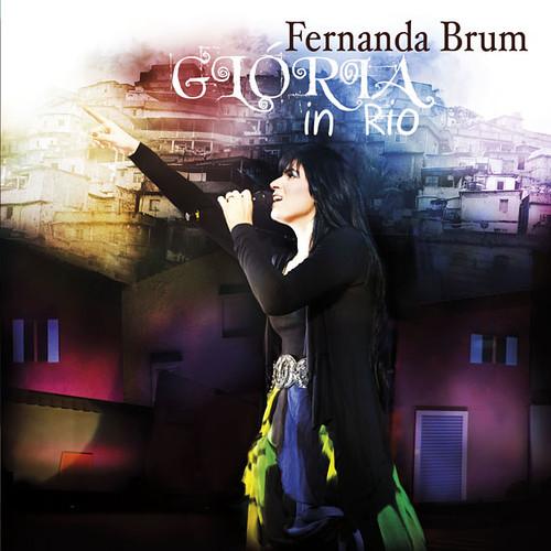 Glória in Rio - Fernanda Brum