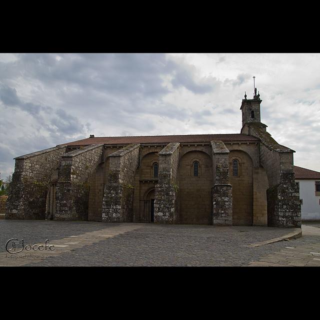 Colegiata de Santa María La Mayor y Real de SAR