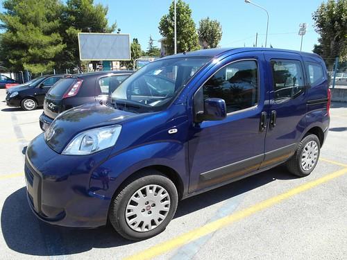 My Abruzzo 2011 Fiat Qubo