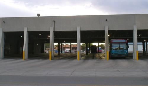 Yale Transit Facility