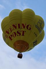 "G-BVOC ""Evening Post"""