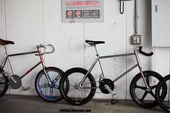 11-08-28D166 (motoyan) Tags: bike bmx mongoose fisco  moosegoose kaikado