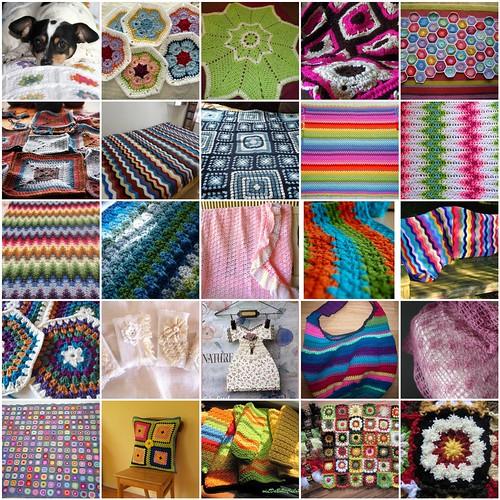All Crochet by EMCphotos