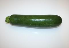 04 - Zutat Zucchini