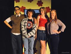 OB04 (slava.toth) Tags: show campus theatre amateur oakham uncensored ryersonuniversity ohbrother 2011 oact