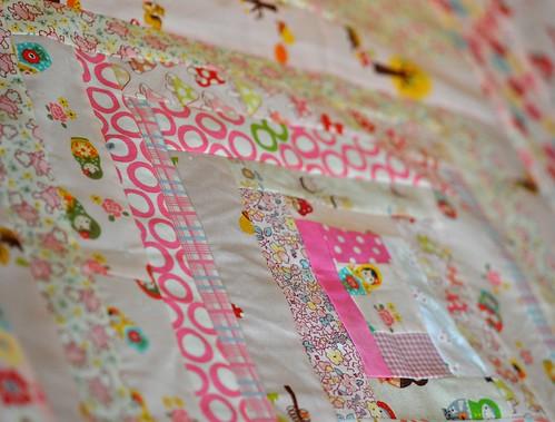 Kat's quilt