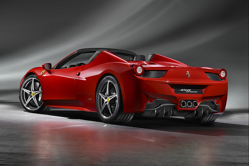 Ferrari-458-Spider-4