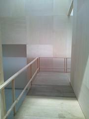 新・港村の空中廊下5-BankART LifeⅢの写真