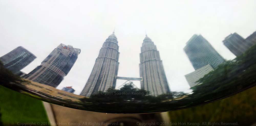 KLCC @ KL, Malaysia