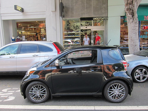 Scion iQ Press Launch Aug 2011 086