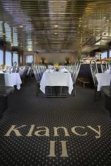 Klancy II - Main Entrance