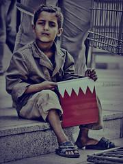 Raise your FLAG! ([ justice ]) Tags: bahrain 14 will revolution feb manama البحرين فبراير انتفاضة المنامة ثورة احتجاجات