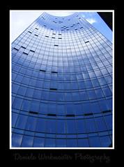 Frankfurt, Germany (Danny30011980) Tags: sky architecture modern skyscraper germany highrise frankfurtammain mainhattan