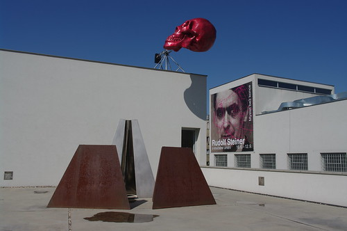 DOX Centre for Contemporary Art, Praha