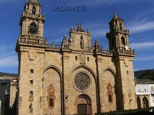 Catedral Mondoñedo 2