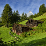 Blatten, Zermatt