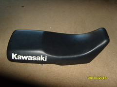 Js_upholstery_Motorcycle_seat_reshaped (jsupholstery13) Tags: seattle seat shoreline motorcycle upholstery