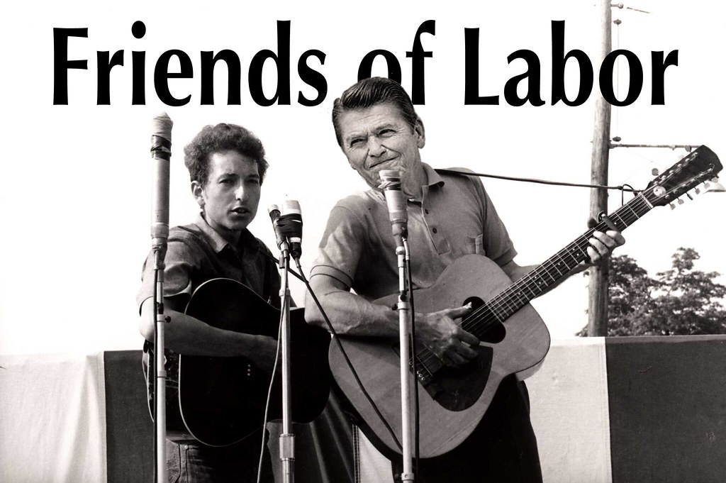 FRIENDS OF LABOR (1980)