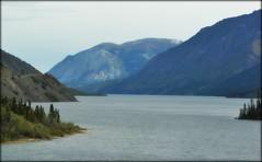 Klondike Highway (blmiers2) Tags: travel mountain mountains nature alaska landscape nikon klondikehighway d3100 blm18 blmiers2