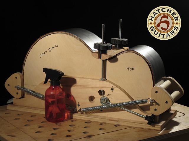 hatcher guitars : attention chargement lent (beaucoup d'images) 6114562490_785bb4df57_z