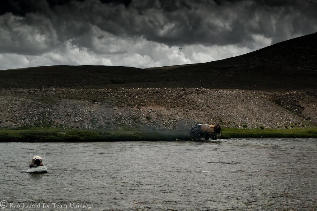 Team Unimog Punga 2011: Solitude at Altitude - 6115397097 fdb3eb880c b