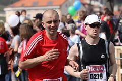 Jihočeši se napřesrok dočkají velkého půlmaratonu