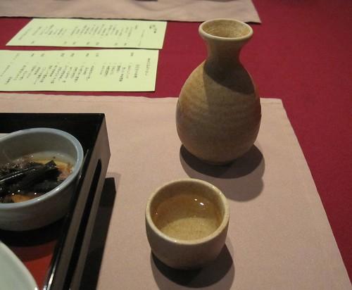 特別本醸造「夜明け前」信州辰野 2011年9月4日 by Poran111