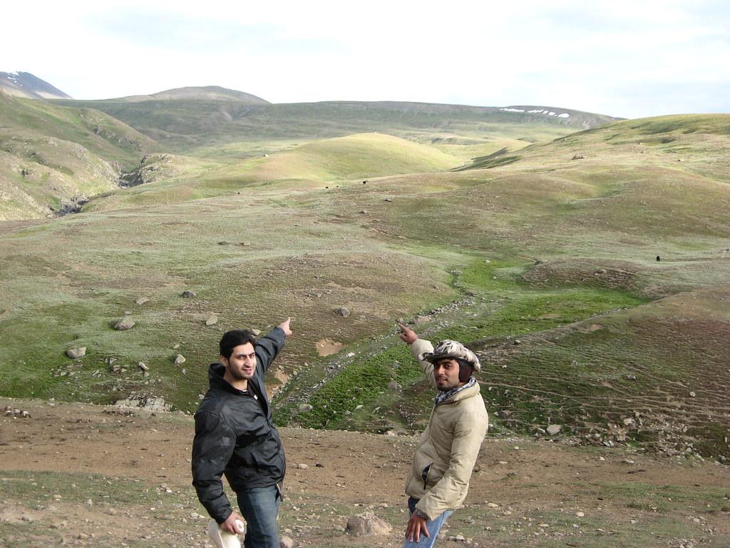 Team Unimog Punga 2011: Solitude at Altitude - 6116669736 b3f5140597 b