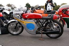 Honda legend (John & Matt's) Tags: man classic bike engine bikes racing motors prix motorcycle motor tt isle manx motorsport 500cc 400cc 2011 250cc 350cc