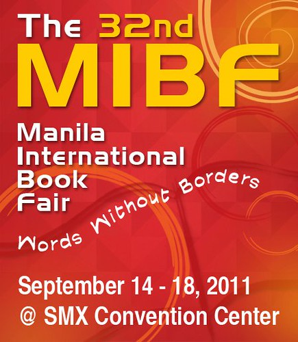 manila international book fair 2011