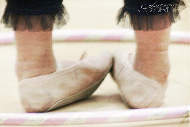 Maggie's Feet 2 texture
