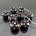 Set : Black Dot