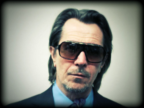 Gary Oldman with Republica sunglasses