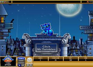 free Witches Wealth bonus game 2