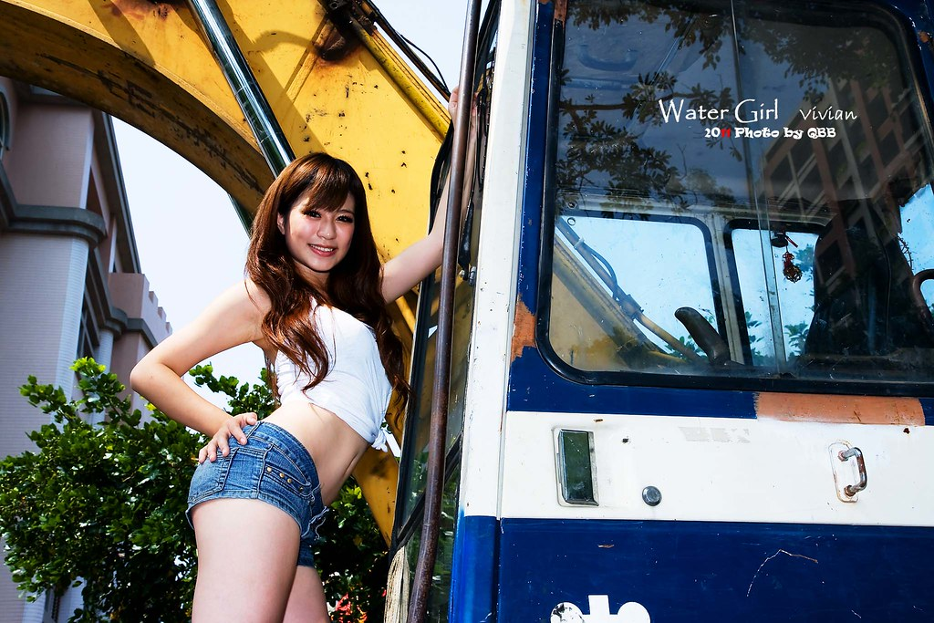 ~*Water Girl *~ Vivian