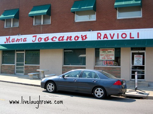 Mama Toscanos St. Louis, MO