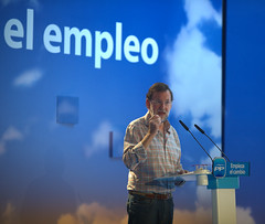 Tax Hikes, Spending Cuts Announced in Spain