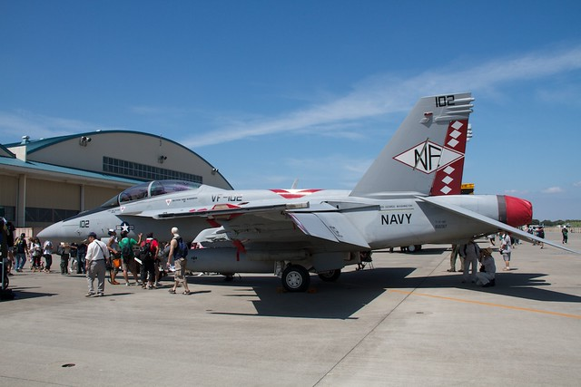 VFA-102 Diamondbacks CAG